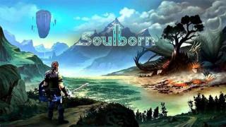 Постер Soulborn